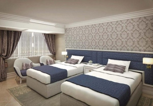 هتل سیمرغ