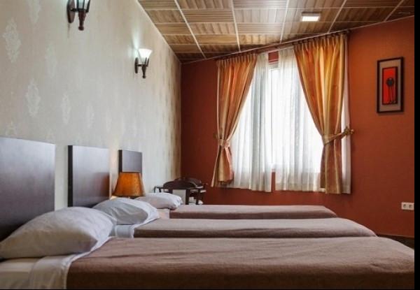 هتل آرامش