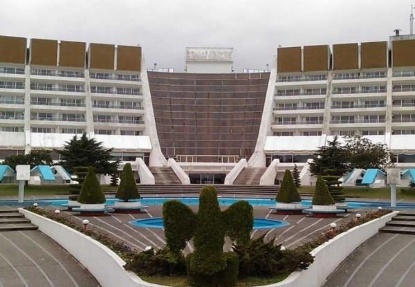 هتل-آزادی-خزر
