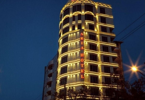 هتل-آریا