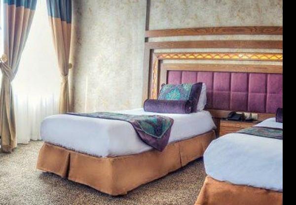 هتل آریوبرزن