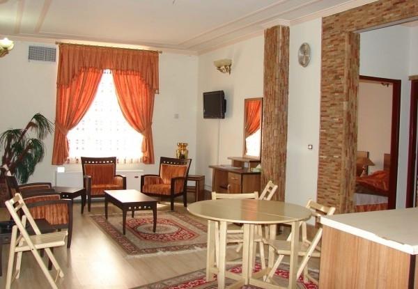 هتل تهرانی