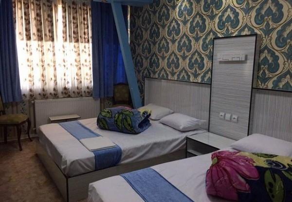 هتل بوستان