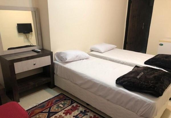هتل بهشت