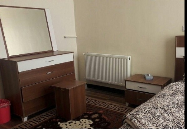 هتل مجتمع اقامتی خورشید اردهال