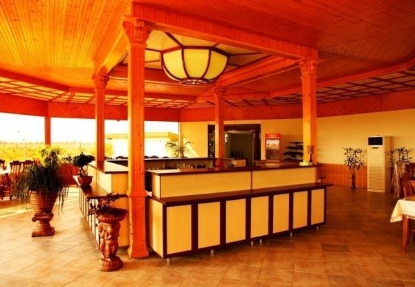 هتل ساحل قناری