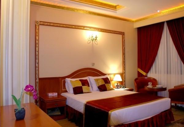 هتل میامی