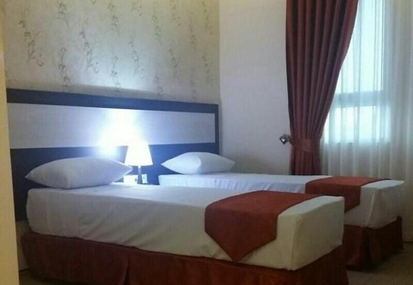 هتل سراج