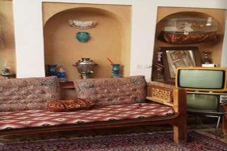 هتل خشت آباد