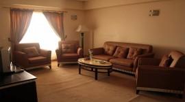 هتل بین المللی خلیج فارس