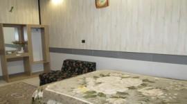 هتل آریا
