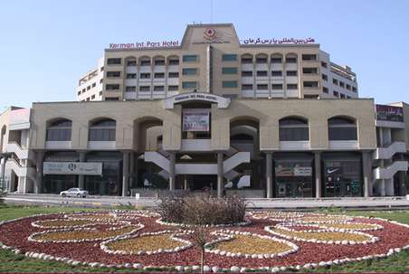 هتل-پارس